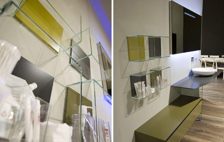 wall cabinets furnishing: ICE ANTONIO LUPI - arredamento e accessori da bagno - wc, arredamento ...