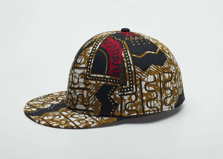 Tamale Fitted Cap