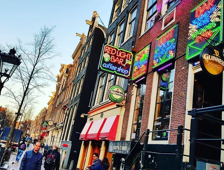 82 best red light district of amsterdam images on pinterest the red light bar on the oudezijds achterburgwal canal of the red light district of amsterdam aloadofball Image collections