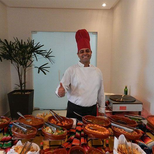 Buffet Mexicano em Domicílio   #buffet #mexicano #domicilio   http://www.ogastronomo.com.br/buffet/buffet-mexicano-em-domicilio.php