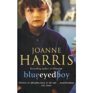 Blueeyedboy: : Joanne Harris: Books