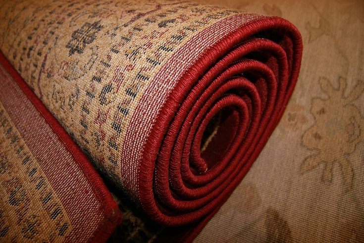 Comment nettoyer son tapis avec du bicarbonate de soude