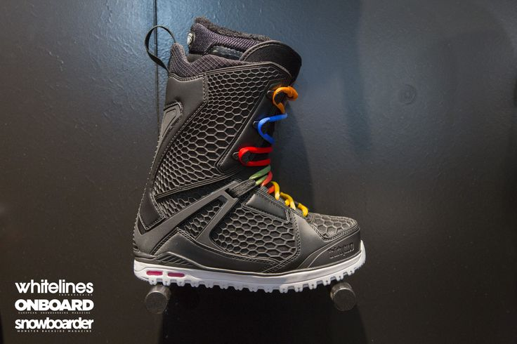 Thirty Two TM-Two Women's Snowboard Boots Black 2015 2016 | Thirty Two 2015-2016 Preview - ISPO 2015