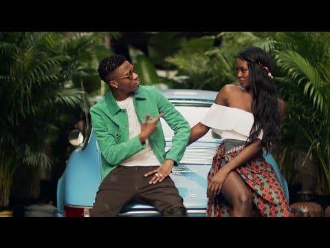 Wizkid - Abeg Feat.Tiwa Savage [Official Video]
