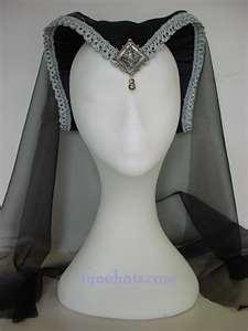 Medieval Hat Circa 1510
