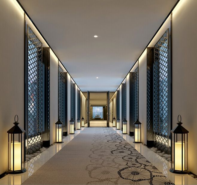 Corridor Design: 333 Best Images About Hotel Lift Car+corridor Design On