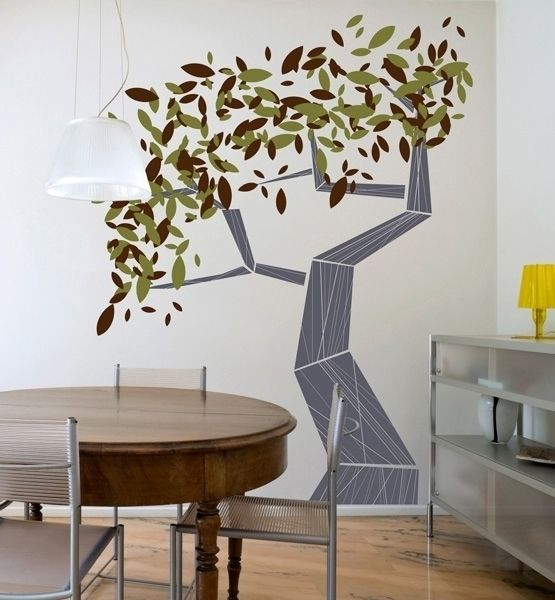 Giving Tree Wall Decor : Best images about wall decals on dog names