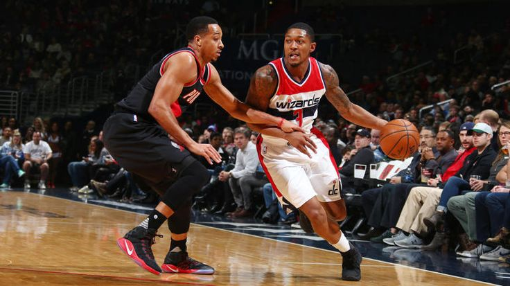 2017 Fantasy Basketball Draft Prep: Can C.J. McCollum and Bradley Beal break into the ranks of elite shooting guards?