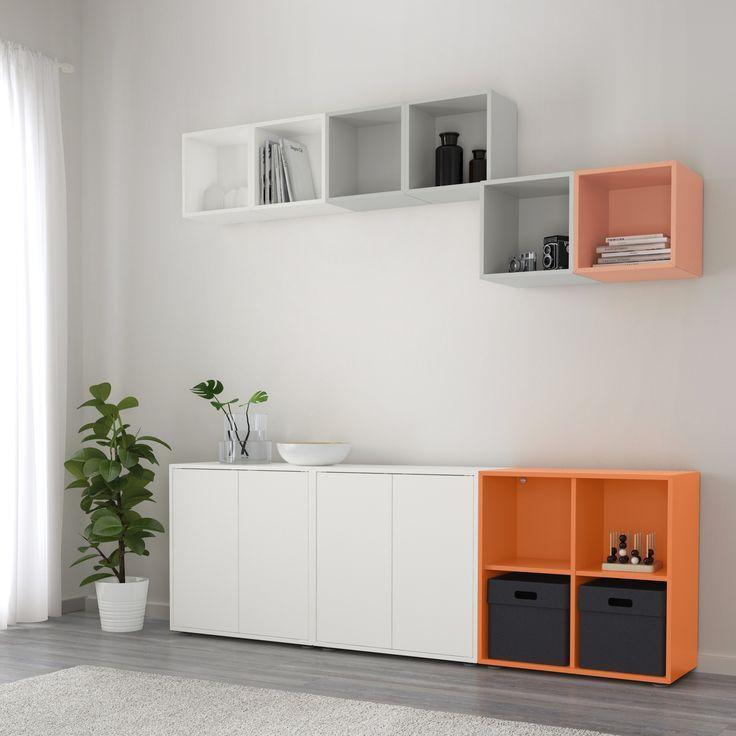 album 23 eket la nouvelle gamme de chez ikea ikea gamme et la nouvelle. Black Bedroom Furniture Sets. Home Design Ideas