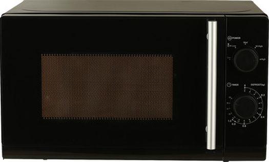 Godrej GMX 20SA2BLM 20 L Solo Microwave Oven(Black)