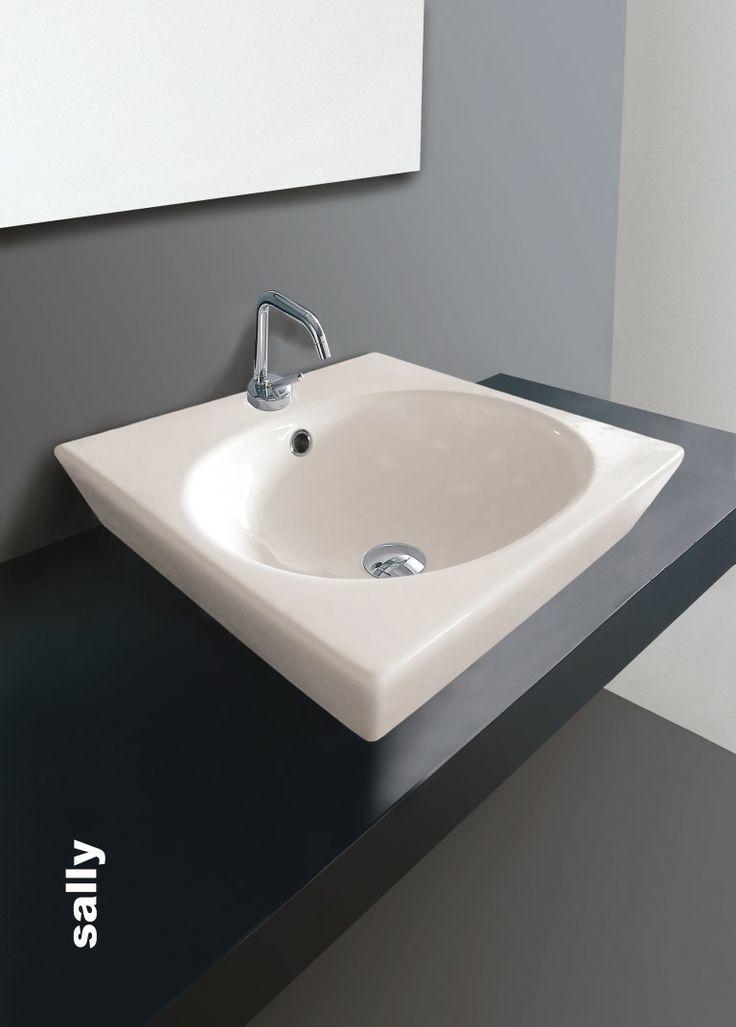 9 best lavabi d 39 arredo washbasins lavabos images on for Armonie d arredo
