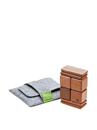 22% OFF Tegu Mahogany 8-Piece Pocket Pouch