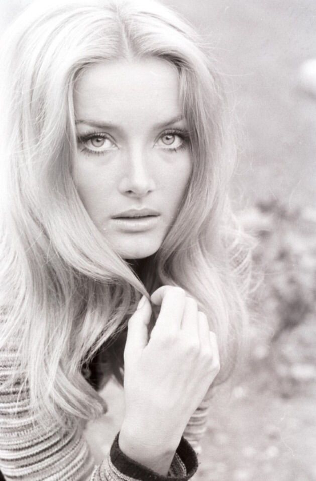 barbara bouchet - photo #11