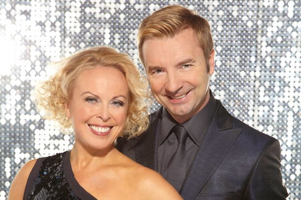 Test of time: Jayne Torvill and Christopher Dean