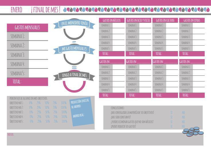 agenda ahorro pdf
