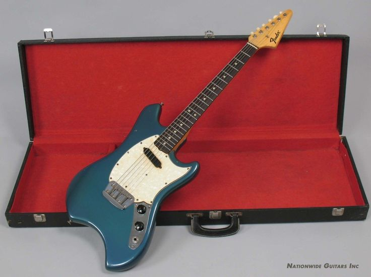 1969 Fender Swinger
