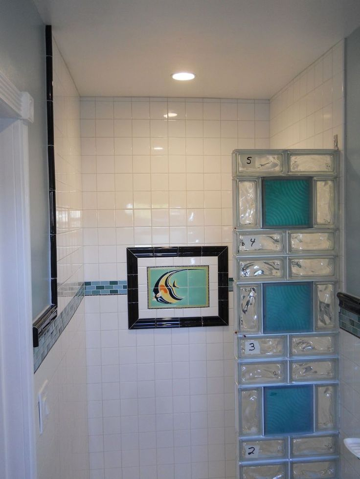 25 Best Ideas About Glass Blocks Wall On Pinterest Glass Block Shower Glass Block Windows