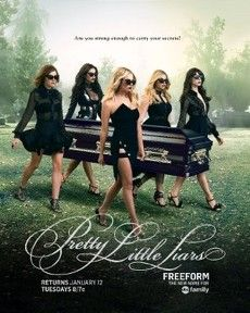 Pretty Little Liars - Online Movie Streaming - Stream Pretty Little Liars Online #PrettyLittleLiars - OnlineMovieStreaming.co.uk shows you where Pretty Little Liars (2016) is available to stream on demand. Plus website reviews free trial offers more ...