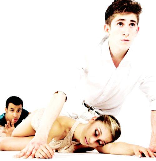 Lost Love (Canadian Dance Company • Devon Brown, Myles Erlick, Briar Nolet)
