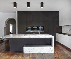 Navlam Sandblasted Arcadian Oak by Austin Design Melbourne