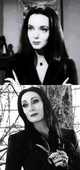 The Addams Family Halloween Costumes