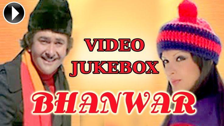 Watch Bhanwar Full Songs Jukebox | Randhir Kapoor & Parveen Babi watch on  https://free123movies.net/watch-bhanwar-full-songs-jukebox-randhir-kapoor-parveen-babi/