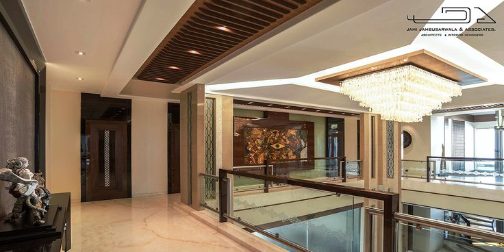 Jami Jambusarwala: Pictures Of Home, Office Interior Designs in Mumbai