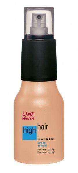 Wella High Hair Touch And Feel Flexibeles Haarspray 200ml - günstig bei Friseurzubehör24.de // Sie interessieren sich für dieses Produkt