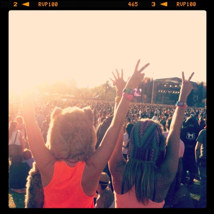 Lollapalooza Chile 2013