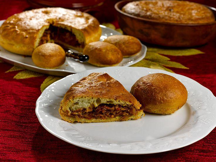 Пирог с капустой в мультиварке: готовим дрожжевое тесто