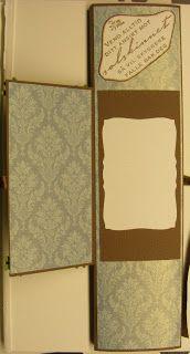 Karins-kortemakeri: Sjokoladekort nr7