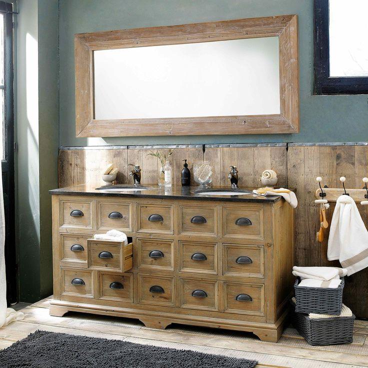 die besten 25 doppelwaschtisch ideen auf pinterest bad. Black Bedroom Furniture Sets. Home Design Ideas