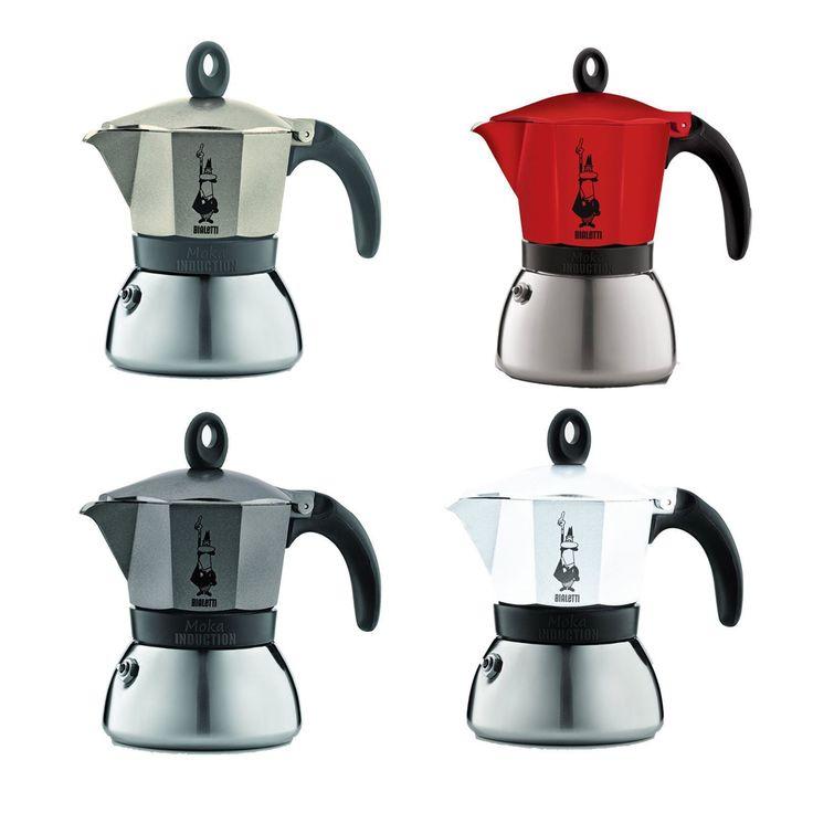 кофеварка для индукционной плиты купить