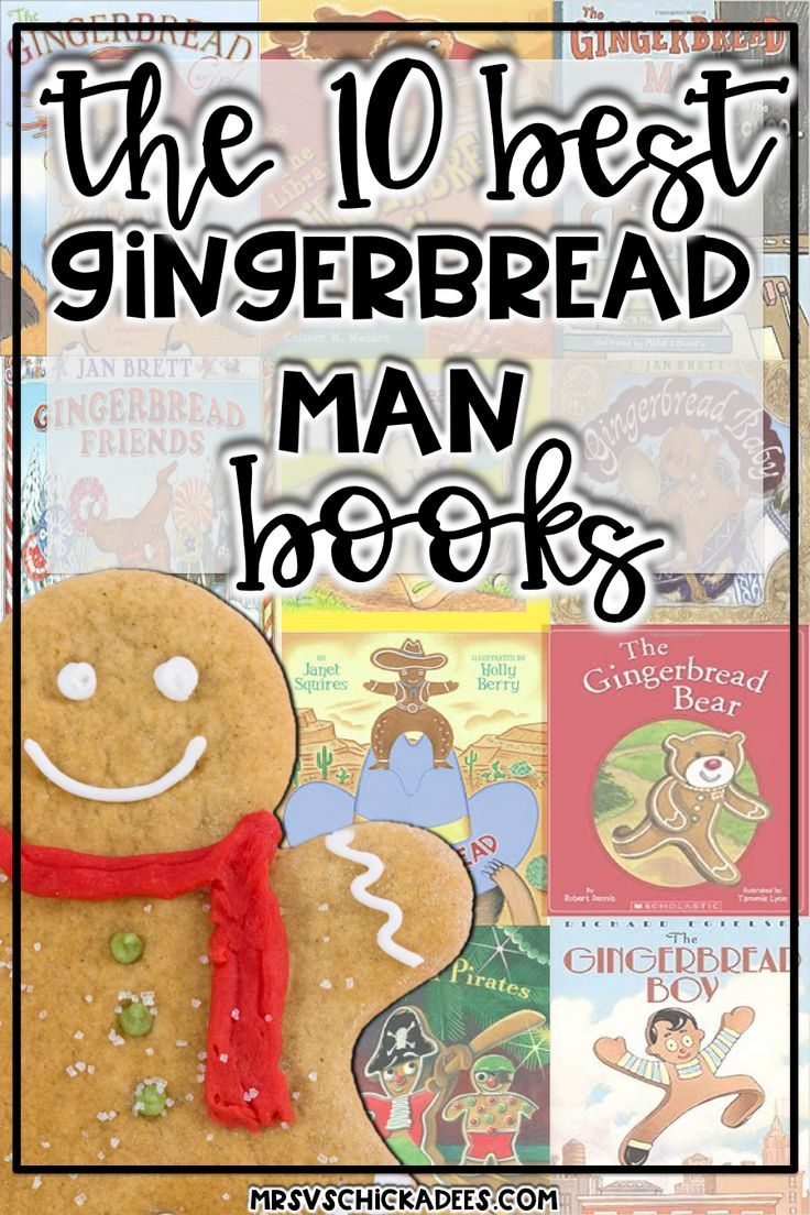 The 10 Best Gingerbread Man Books Christmas Read Aloud Kindergarten Writing Lessons Gingerbread Reading [ 1104 x 736 Pixel ]