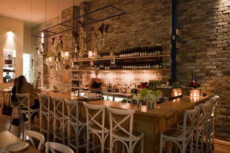 Orto Trading Co. Sydney. Small menu, big atmosphere.