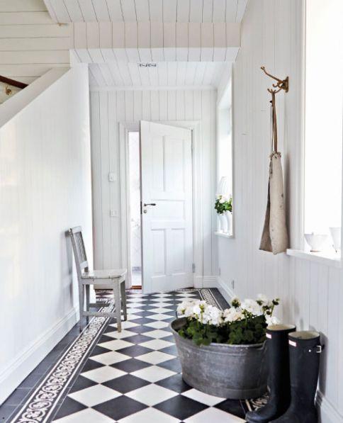 Entrada con cuatro etalles que inspiran estilo! www.dksahome.com