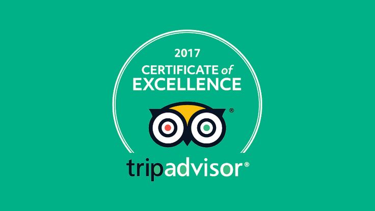 Karamanlidika receives Certificate of Excellence 2017 by TripAdvisor