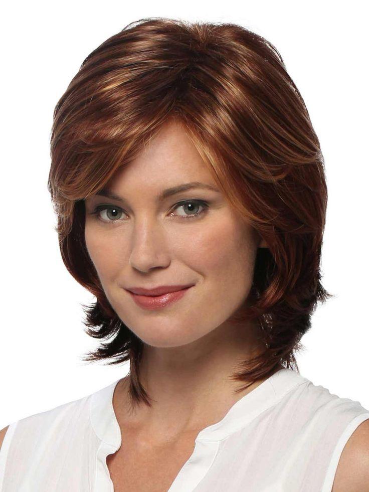 Стрижки дебют фото на средние волосы