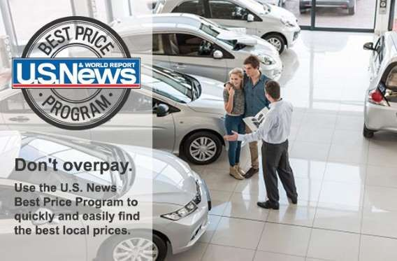 You can make the car-buying process go smoothly by using our Best Price Program to buy or lease your... - U.S. News and World Report
