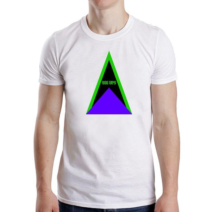 Big Ups T shirt