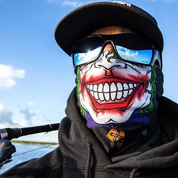 Fishing Mask Huk Fishing Mask For Men #fishingboats #fishingchicks ...