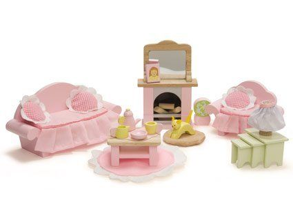 Attractive Rosebud Sitting Room   List Price: $49.99 Price: $38.39 + Free Shipping