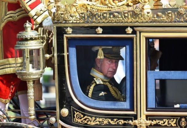 Moeilijke week voor prins Charles
