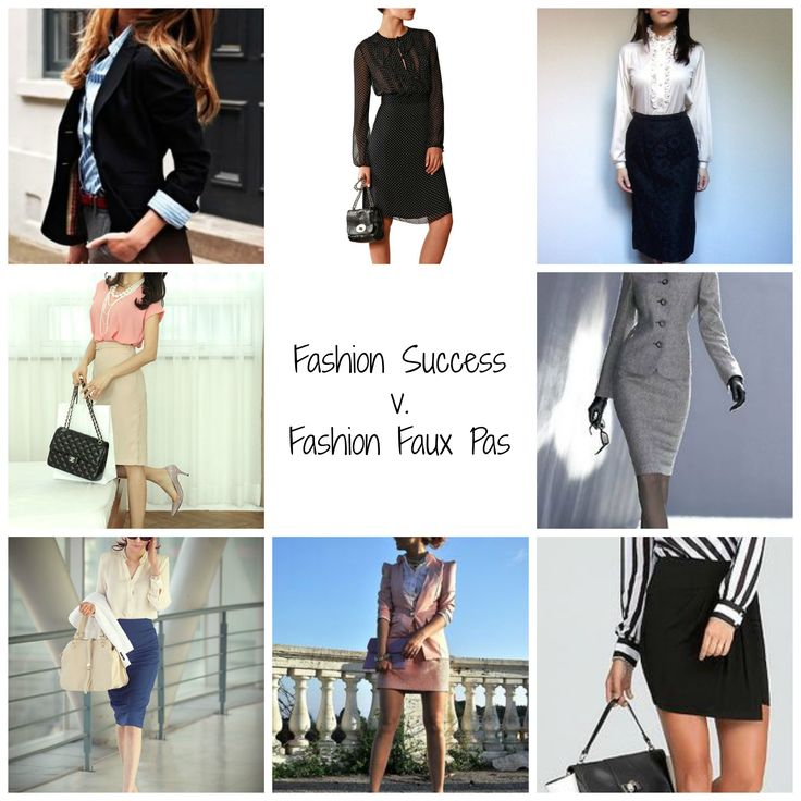 The Importance of Professional Attire - House of Marbury