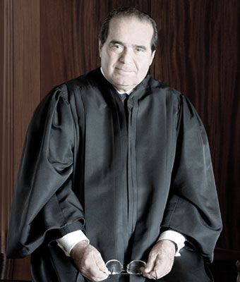 "The Most Important Supreme Court Cases ""Derailed"" By Scalia's Death: Amnesty, Obamacare & Guns"
