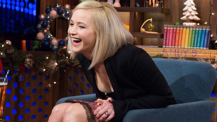 9 Times You Wished Jennifer Lawrence Was Your Best Friend: In honor of Jennifer Lawrence's birthday, here are nine times the movie star made you wish she was your best friend.