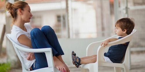 6 consejos para hablar con tu hijo sobre el TDAH