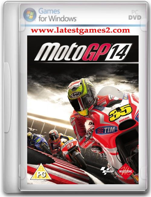 MotoGP 14 Full Version PC Game Reloaded | Crack | Serial - Top Full Version Games And Software ...