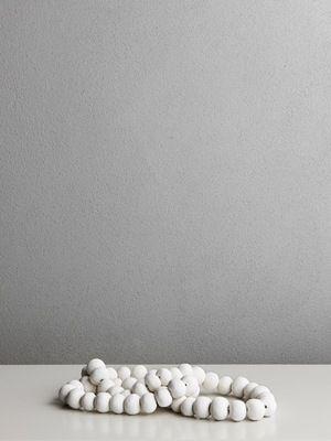 StillLife Basics White Beads