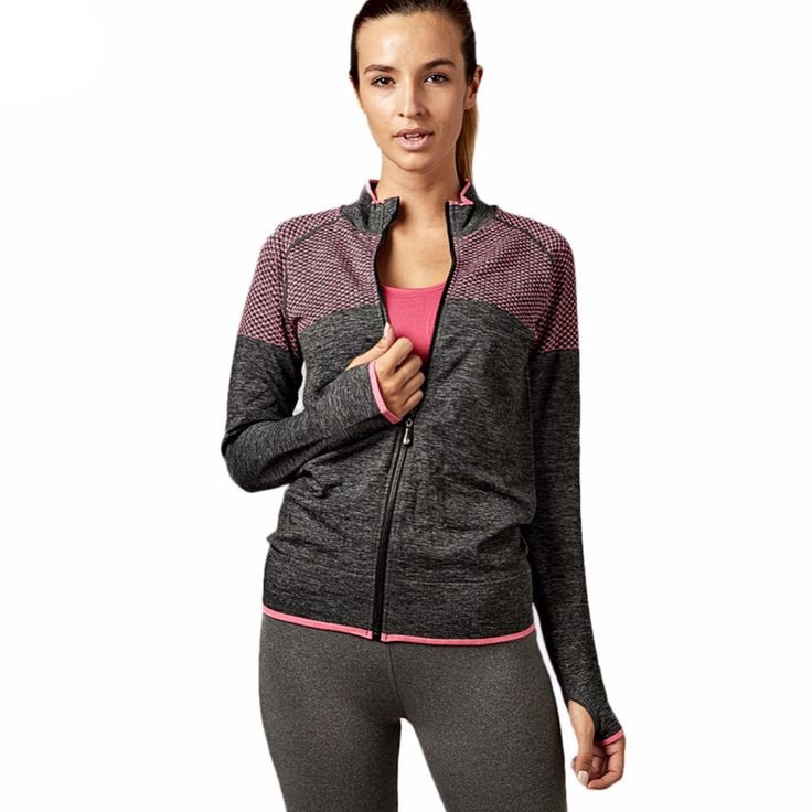 Women's Running Jacket //Price: $32.18 & FREE Shipping //     #healthy #fitspo